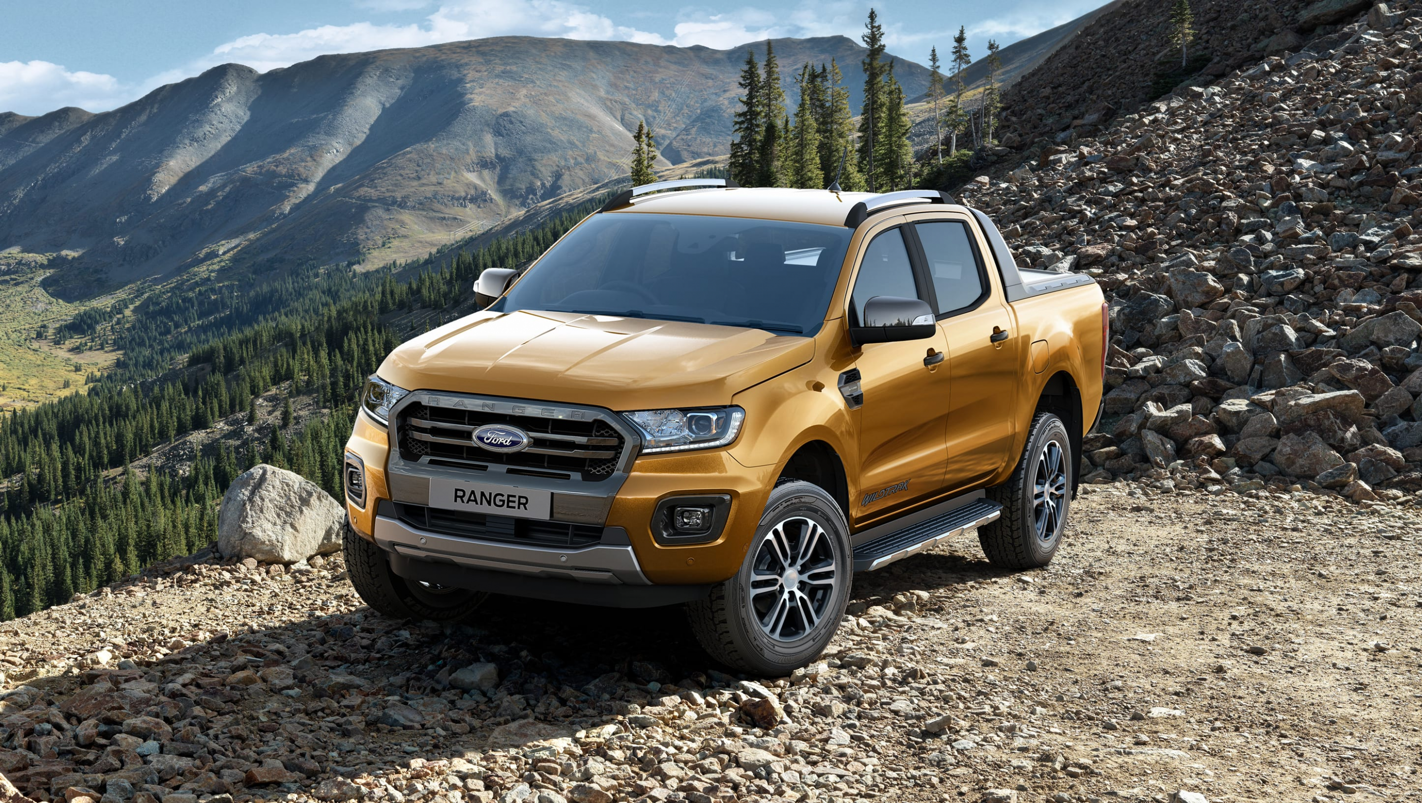 Ford Ranger 6 pricing and spec confirmed: Key changes for HiLux ..