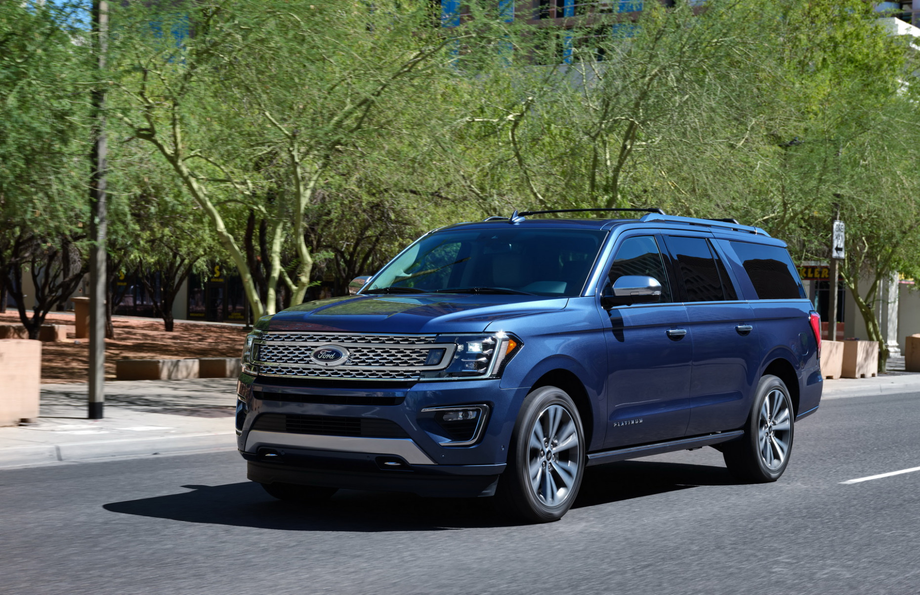 Ford Recalls 8 Expedition Models Across North America | Carscoops