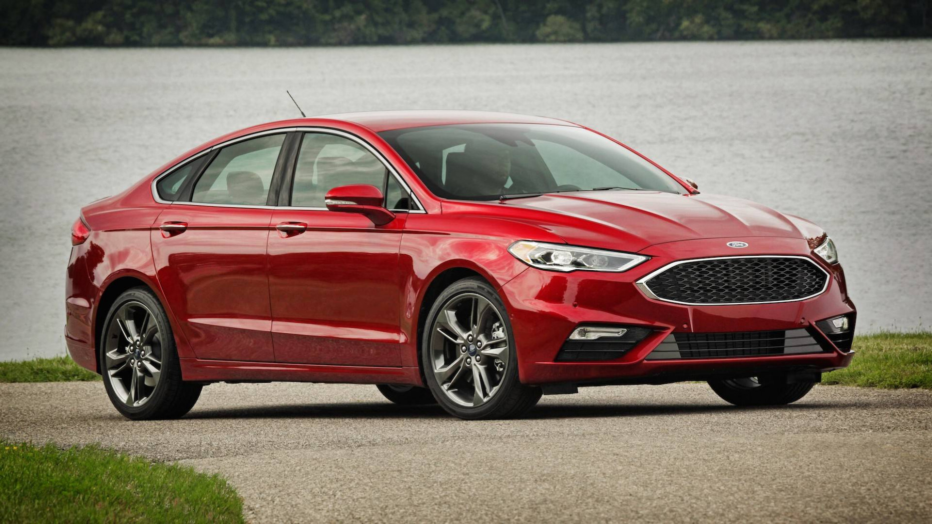 Ford Reportedly Cancels Fusion Redesign Scheduled For 6 - ford fusion 2020