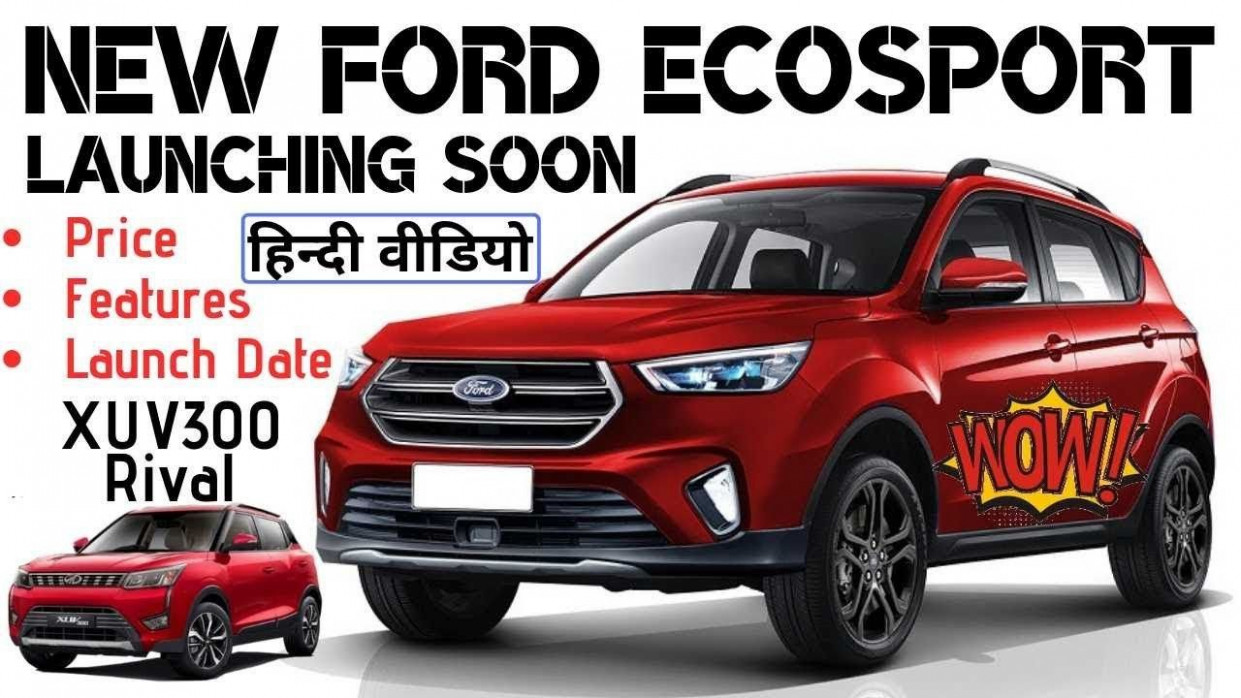 Ford Upcoming Cars In India 6 Overview Check more at http ..