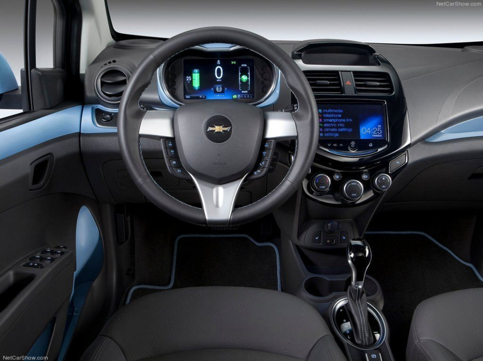 giá xe chevrolet spark 8 Concept, Redesign and Review 8*8 ..