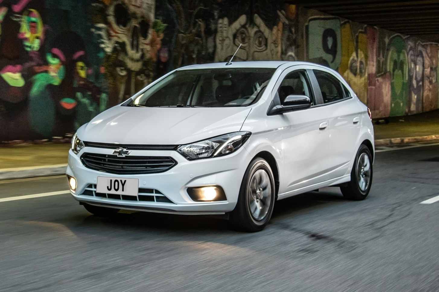 GM Relaunches First-Gen Onix As Chevrolet Joy In Brazil | GM Authority - chevrolet joy 2020