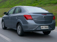 GM Relaunches First-Gen Onix As Chevrolet Joy In Brazil   GM Authority
