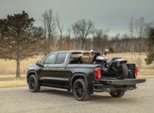 GMC Innovation Continues with 7 Sierra 7
