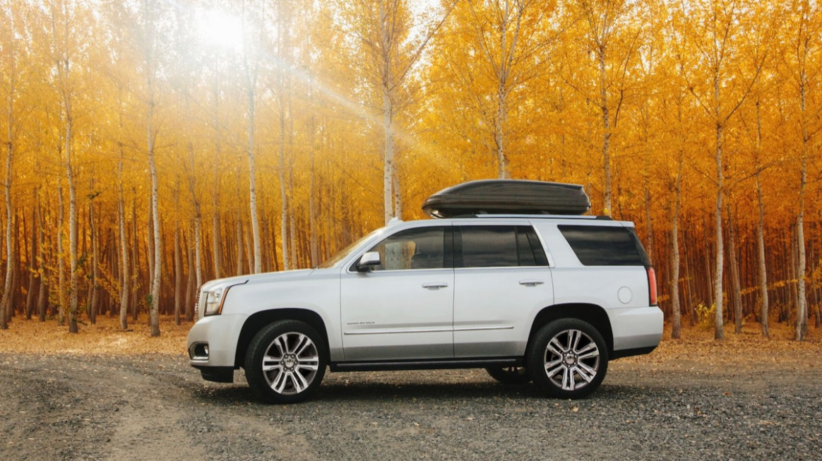 GMC Yukon Discount Drops Price By $8,8 May 8 | GM Authority - gmc incentives july 2020