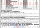 Govt Medical College Doda Recruitment for 6 Various Posts ...