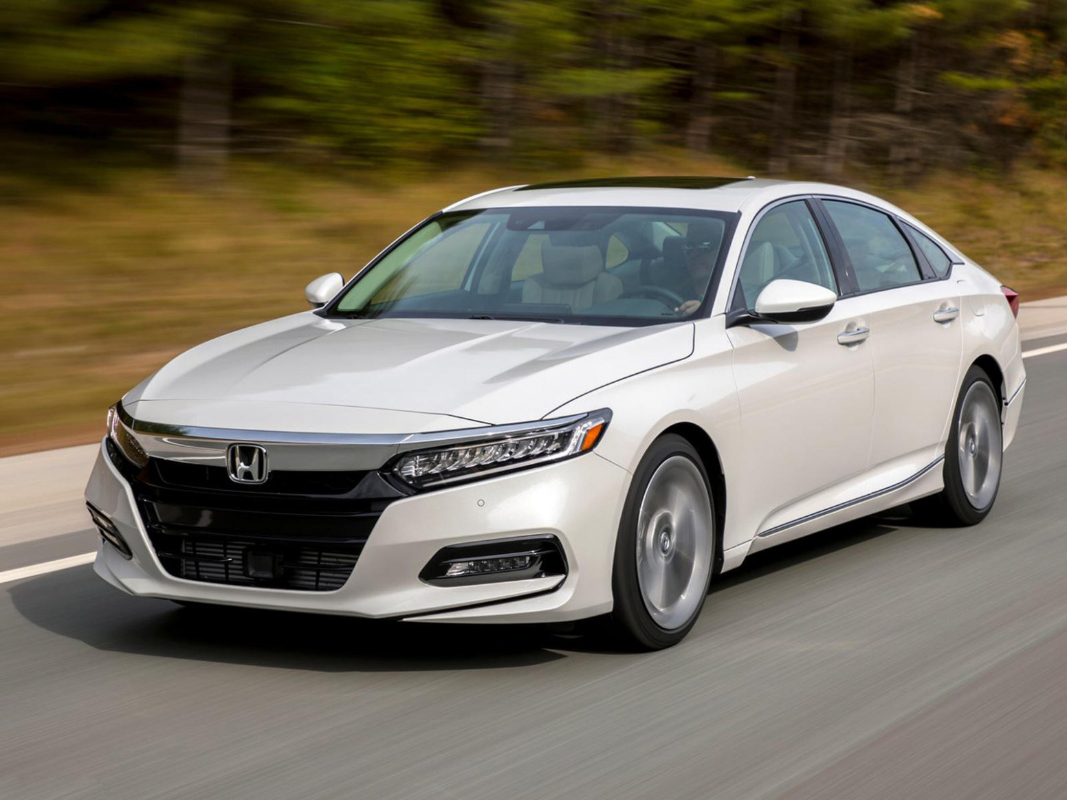 Here's Another Sign The Honda Accord Might Be In Trouble | CarBuzz