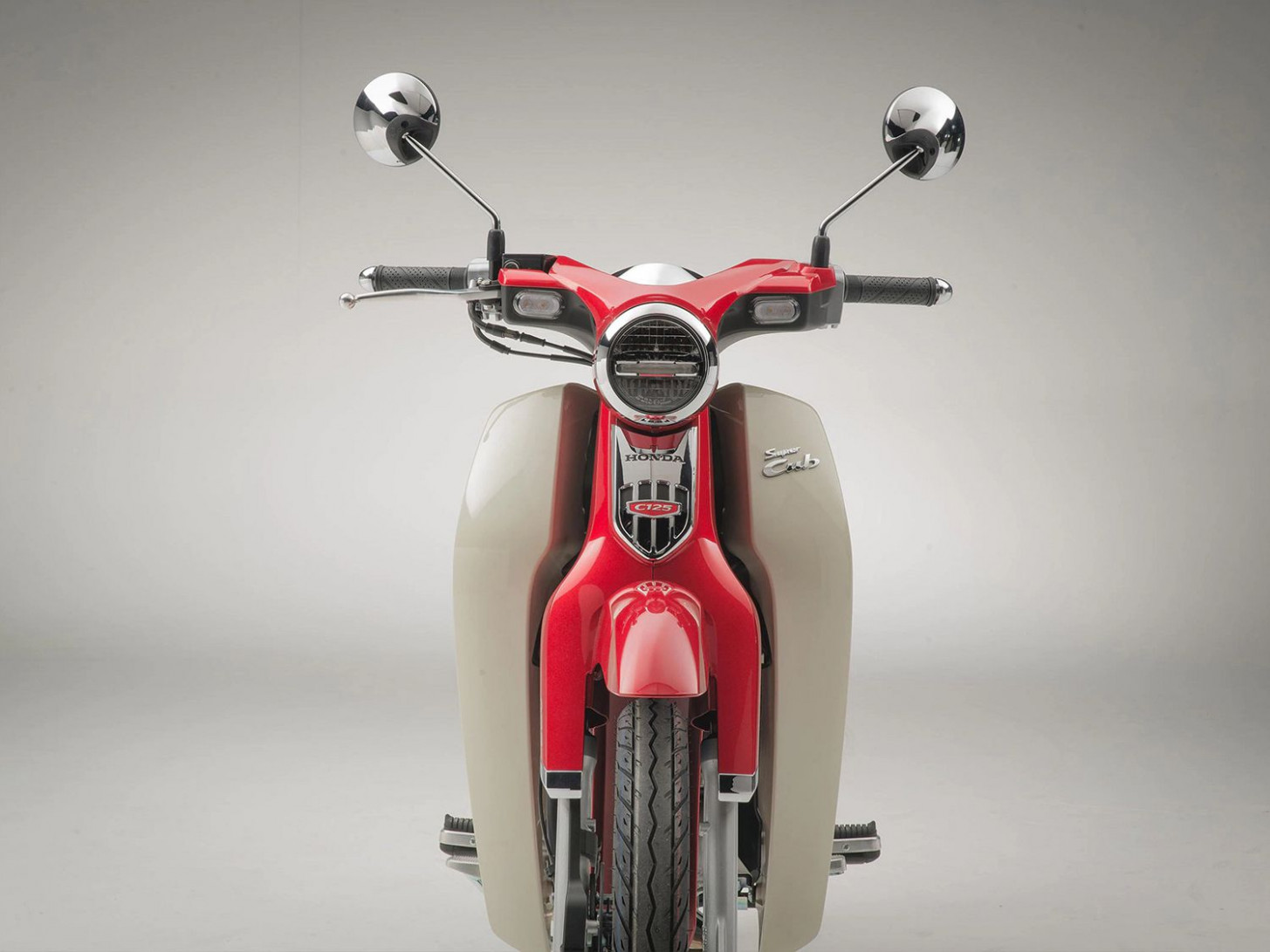 Honda Adds Super Cub And XR7L To 7 Lineup | Cycle World - 2020 honda super cub