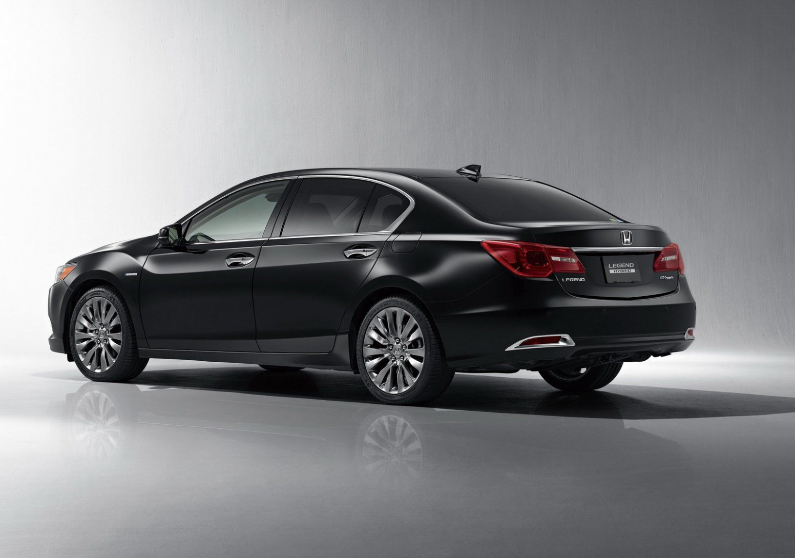 Honda Legend 7 Research New from All-New Honda Legend Is Japan& ...