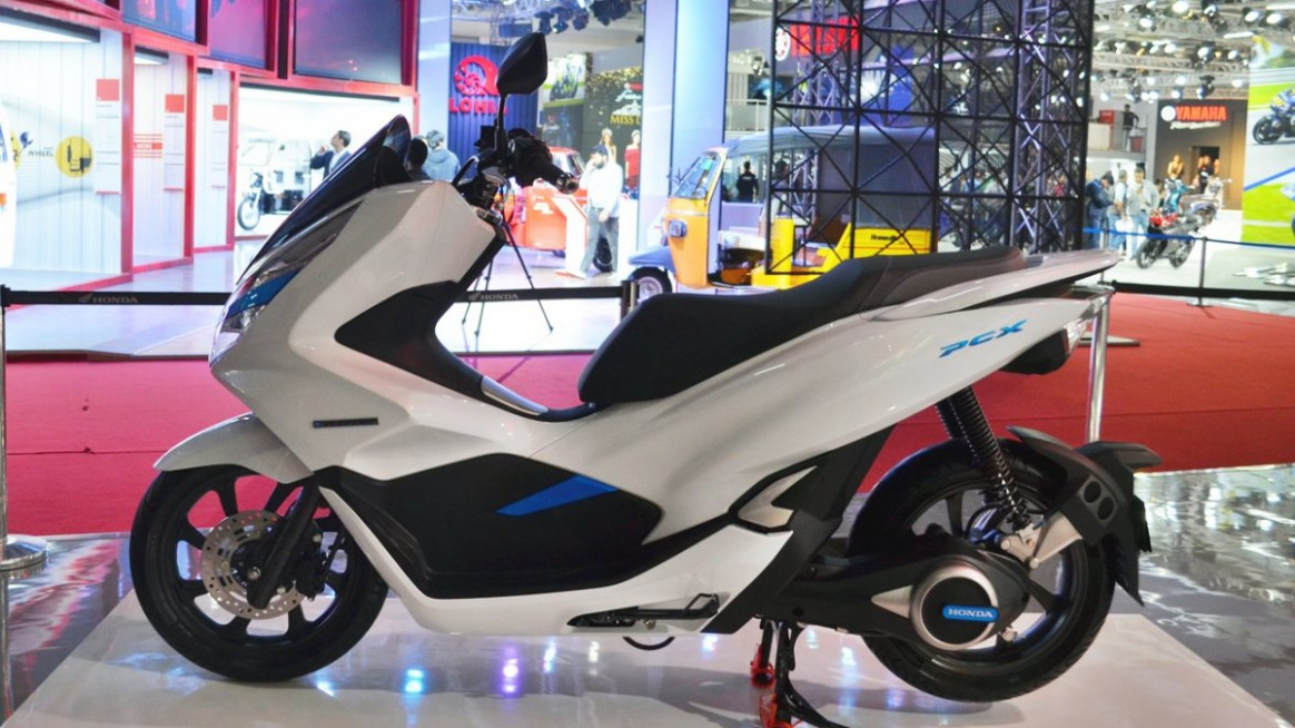 Honda Motorcycle and Scooters India to skip electric vehicles till ...