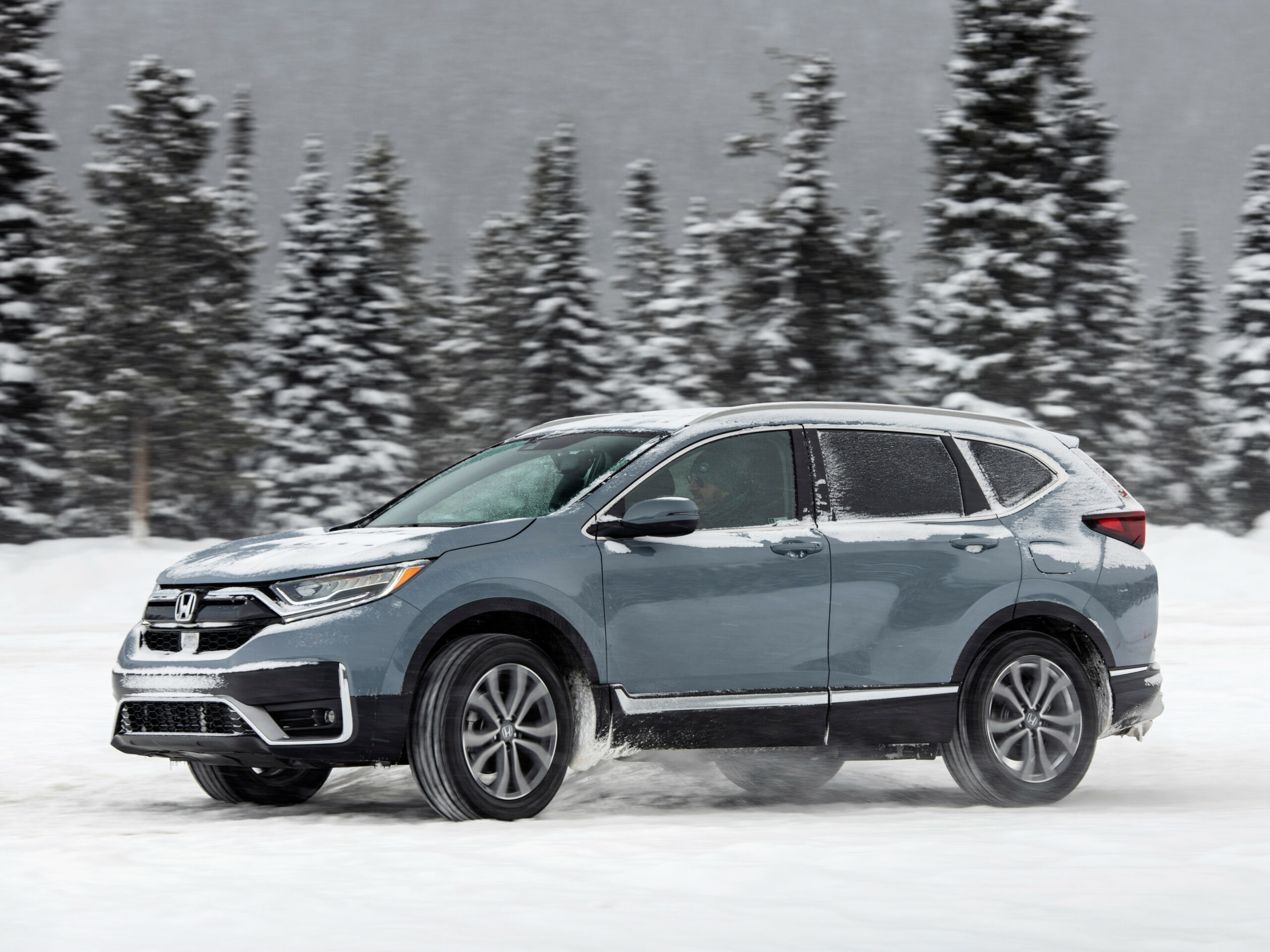 Honda Real Time AWD vs. Acura Super Handling All-Wheel Drive ...