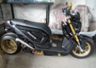 Honda Zoomer 8 - Motorbike for Sale Central Visayas