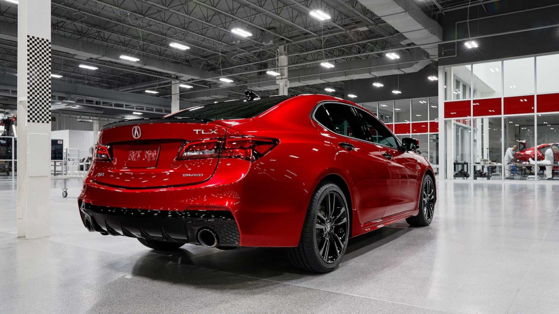 How to Order a 8 Acura Tlx Pmc Edition Price | Acura, Best new cars