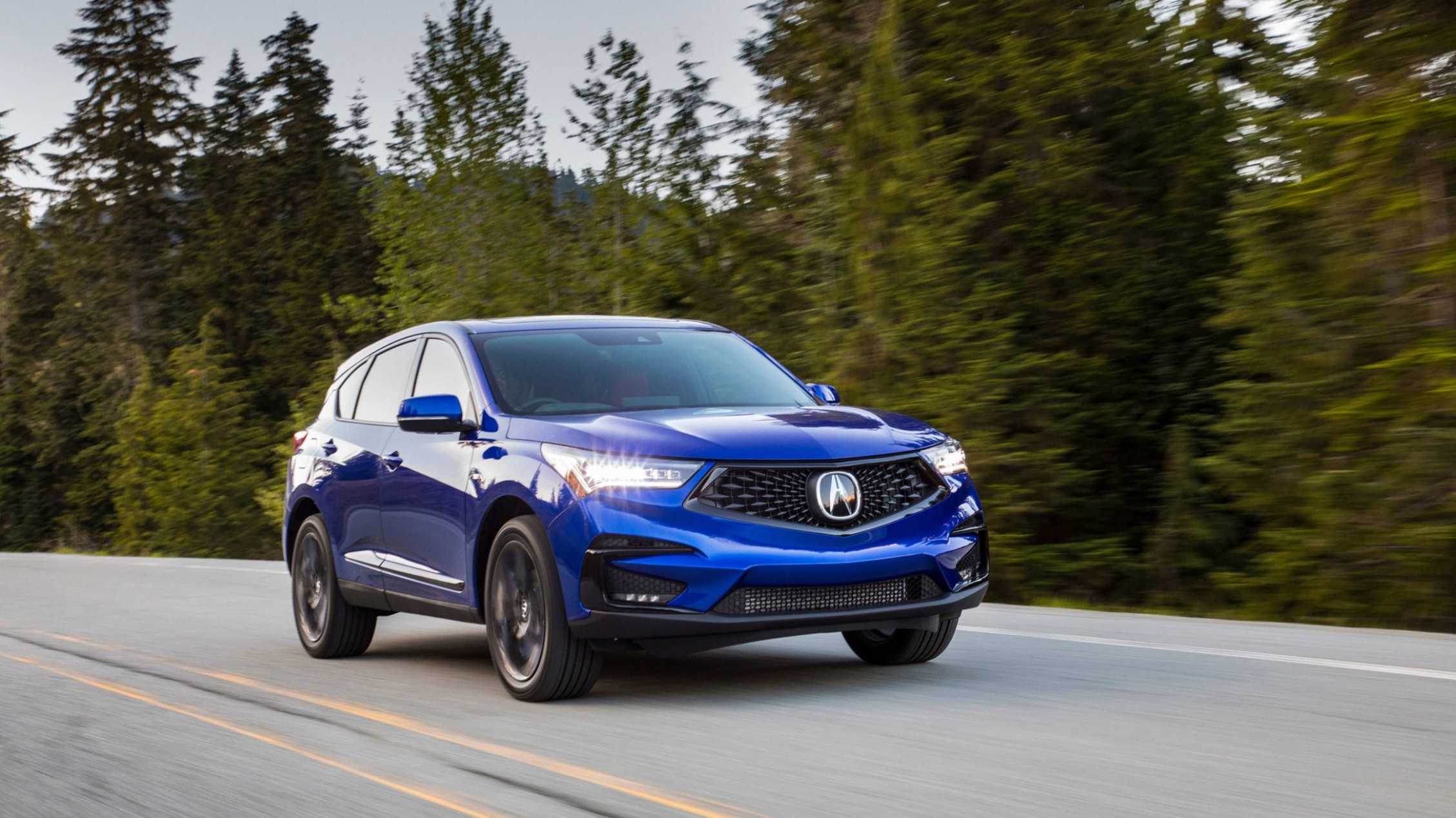 How Will 8 Acura Van Be In The (With images) | Acura rdx, Acura ..