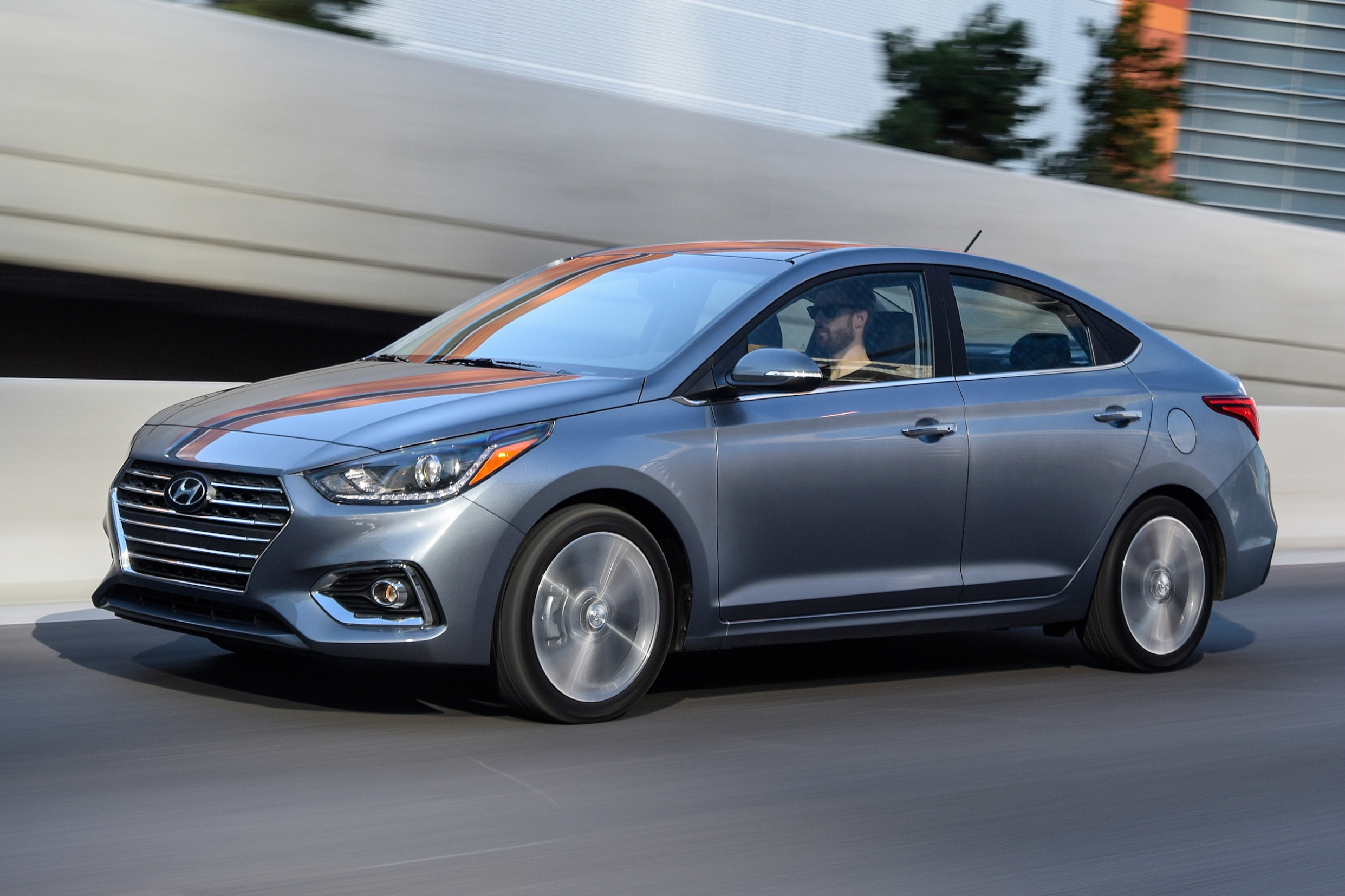 Hyundai Accent gets a new heart for 8 - Auto News