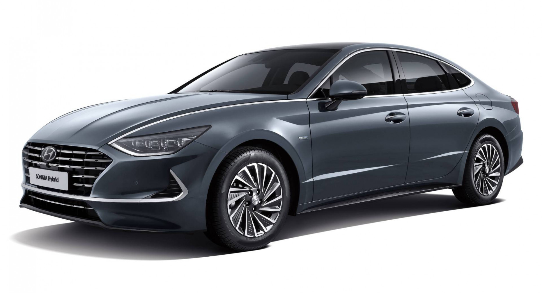 Hyundai Announces An Eco-Friendly Model For Chicago, Could Be The ..