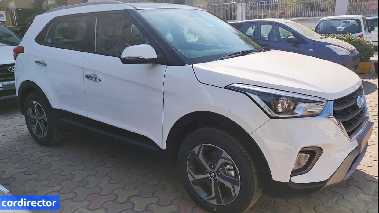 Hyundai Creta SX(O) Executive 6 | Creta 6 Top Model | Interior and  Exterior | Real-life Review