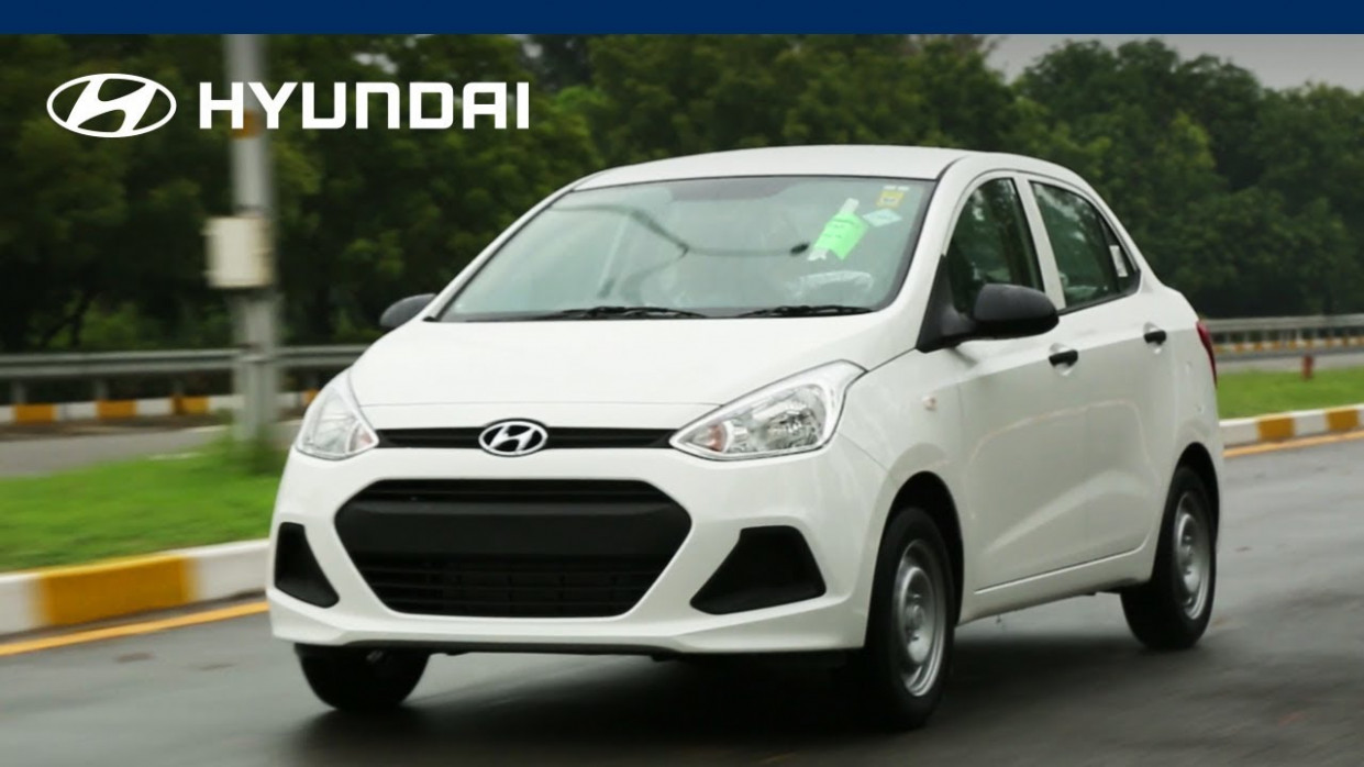 Hyundai Grand i7 CNG & Xcent CNG Recalled Due To Faulty CNG ...