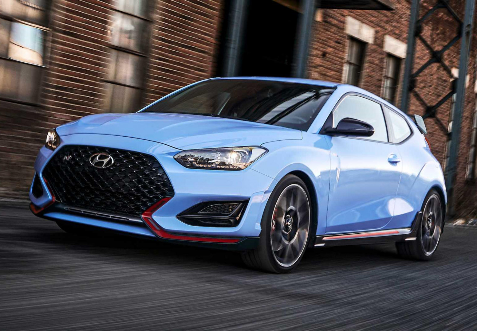 Hyundai Hasn't Revealed This 6 Veloster N Feature | CarBuzz
