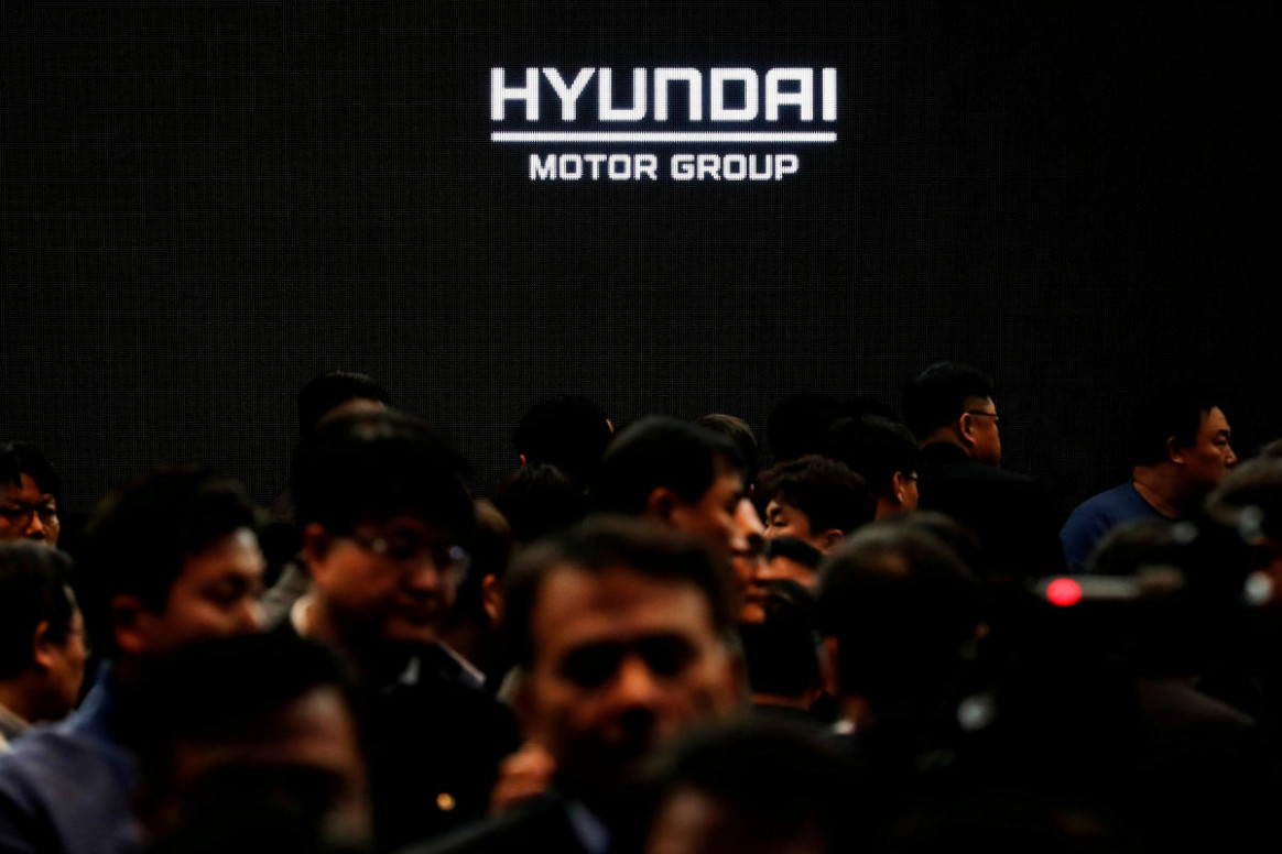 Hyundai Motor Q6 profit slides 6%, far below forecasts, as ...