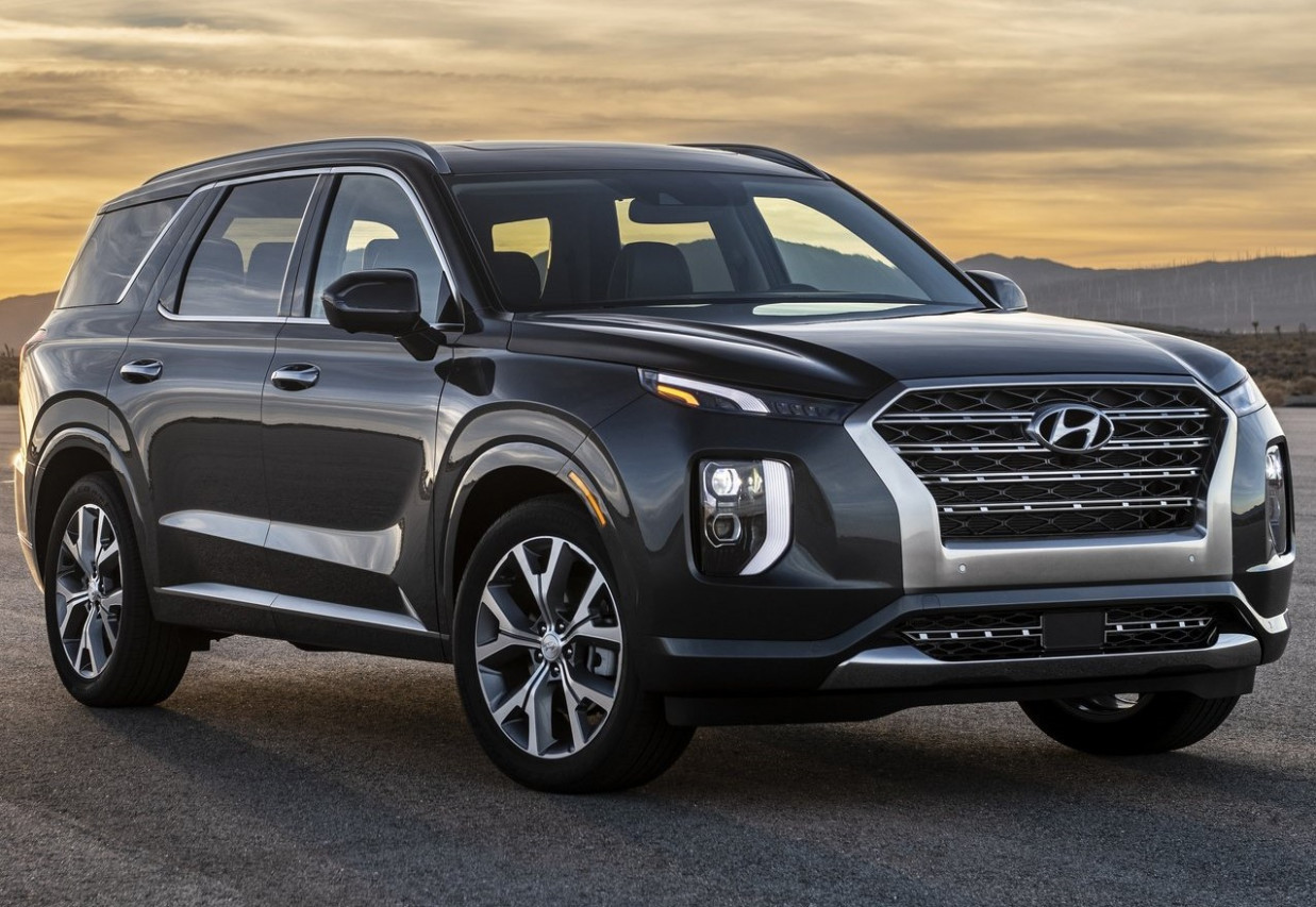 Hyundai Palisade 6 vs Kia Telluride 6 Comparison | UAE ..