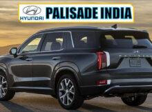 HYUNDAI PALISADE INDIA - LAUNCH, PRICING, FEATURES AND ALL DETAILS |  BIGGEST SUV FROM HYUNDAI