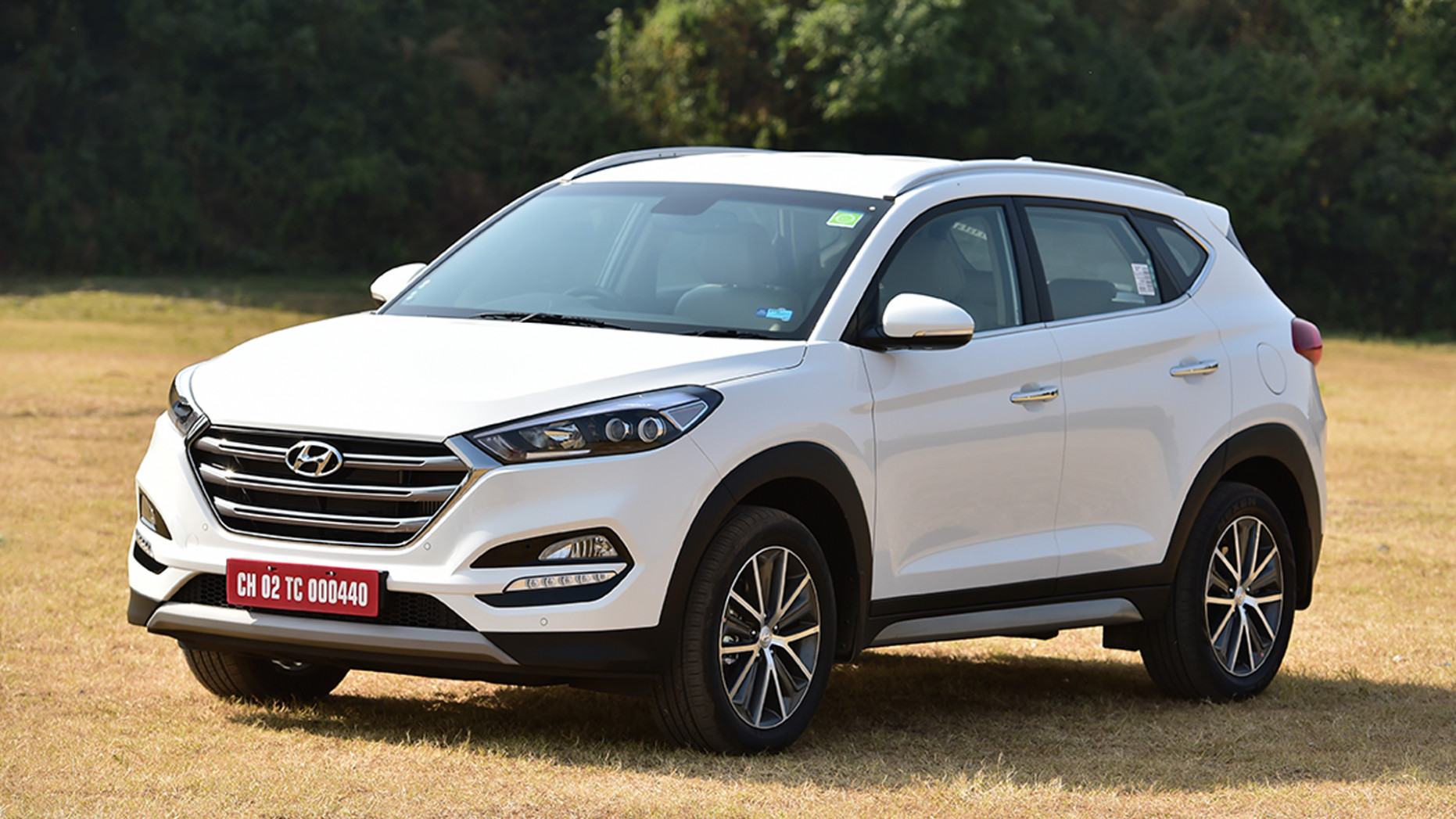 Hyundai Tucson 6 - Price, Mileage, Reviews, Specification ..