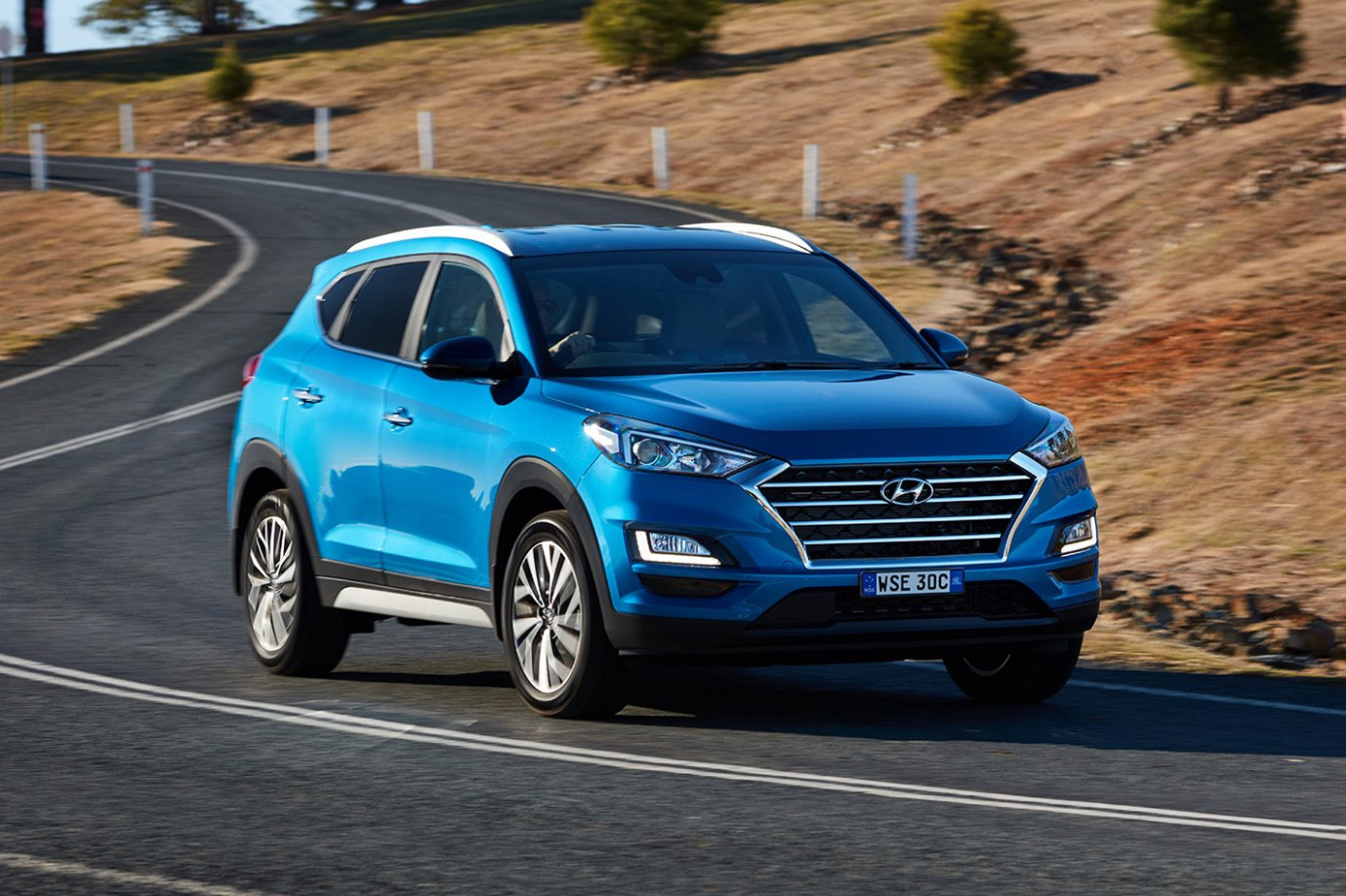 Hyundai Tucson 7 | Review, Price & Features