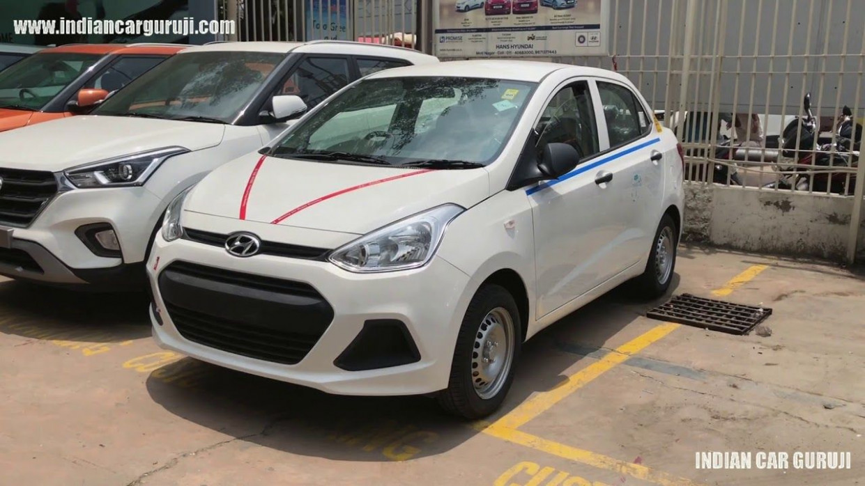 hyundai xcent cng 7 Release Date, Price and Review 7*7 ..