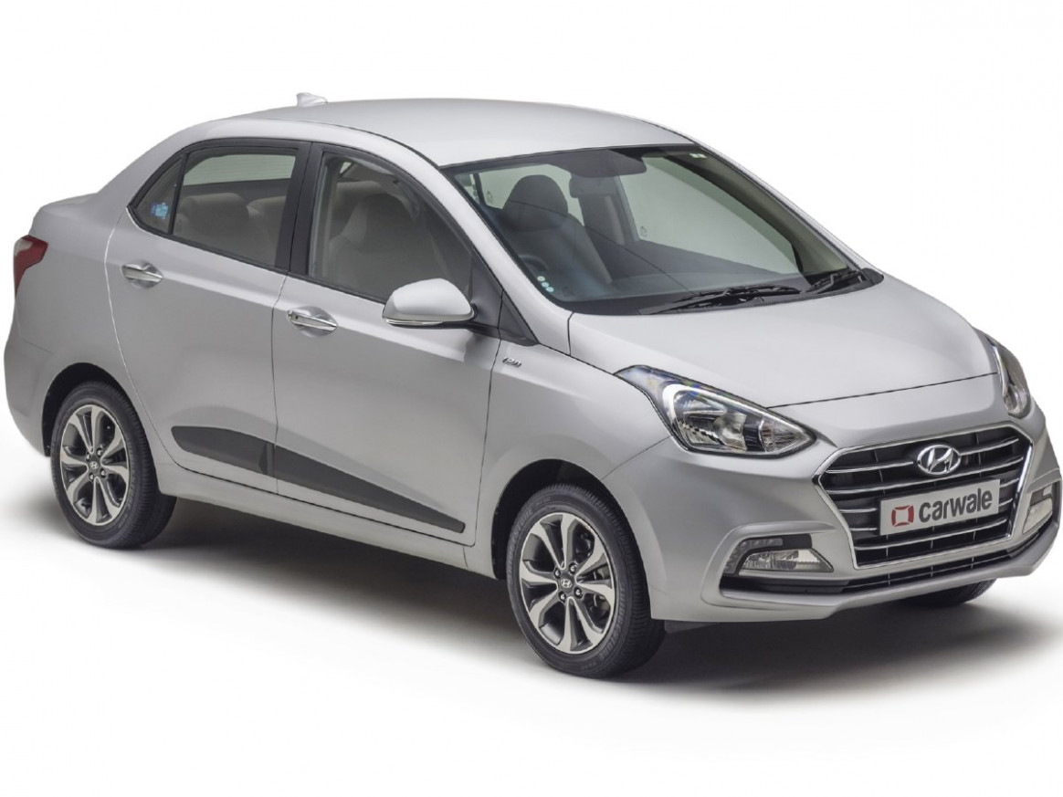 Hyundai Xcent June 7 Price, Images, Mileage & Colours - CarWale