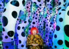 ICA Boston Acquires Yayoi Kusama 'Infinity Mirror Room' Work ...
