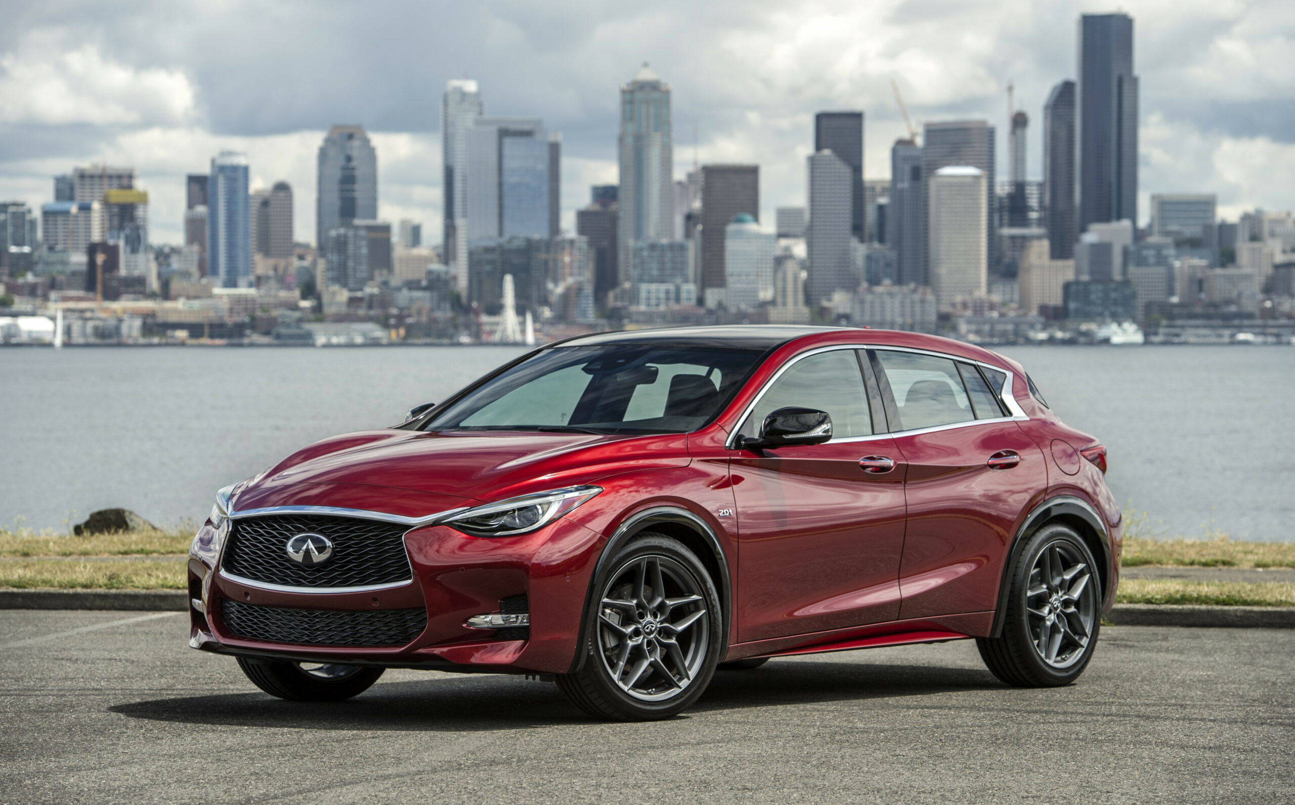 "Infiniti Is Reportedly Killing the Current QX7 - An ""All-Infiniti .."