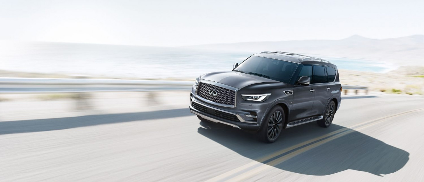 INFINITI Middle East | Luxury Sedans, Hybrids, SUVs and Crossovers - infiniti 2020 uae