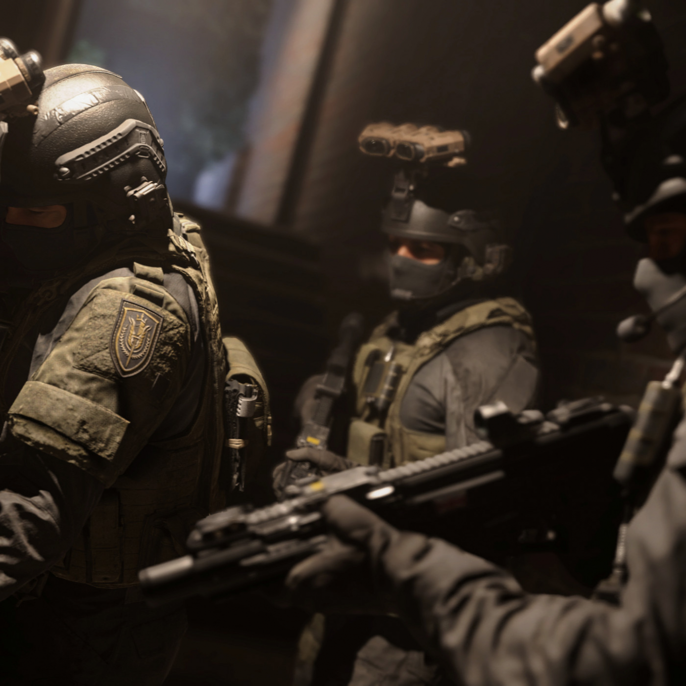 Infinity Ward 'plans' to support cross-play for Call of Duty ...