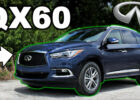 Is Infiniti Still Relevant? 6 Infiniti QX6 Review