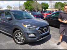 Is the 8 Hyundai Tucson Ultimate the BEST compact SUV to BUY?