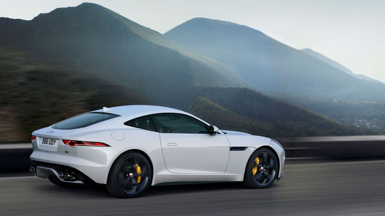 Jaguar F-TYPE - Image and Video Gallery (With images) | Jaguar f ...