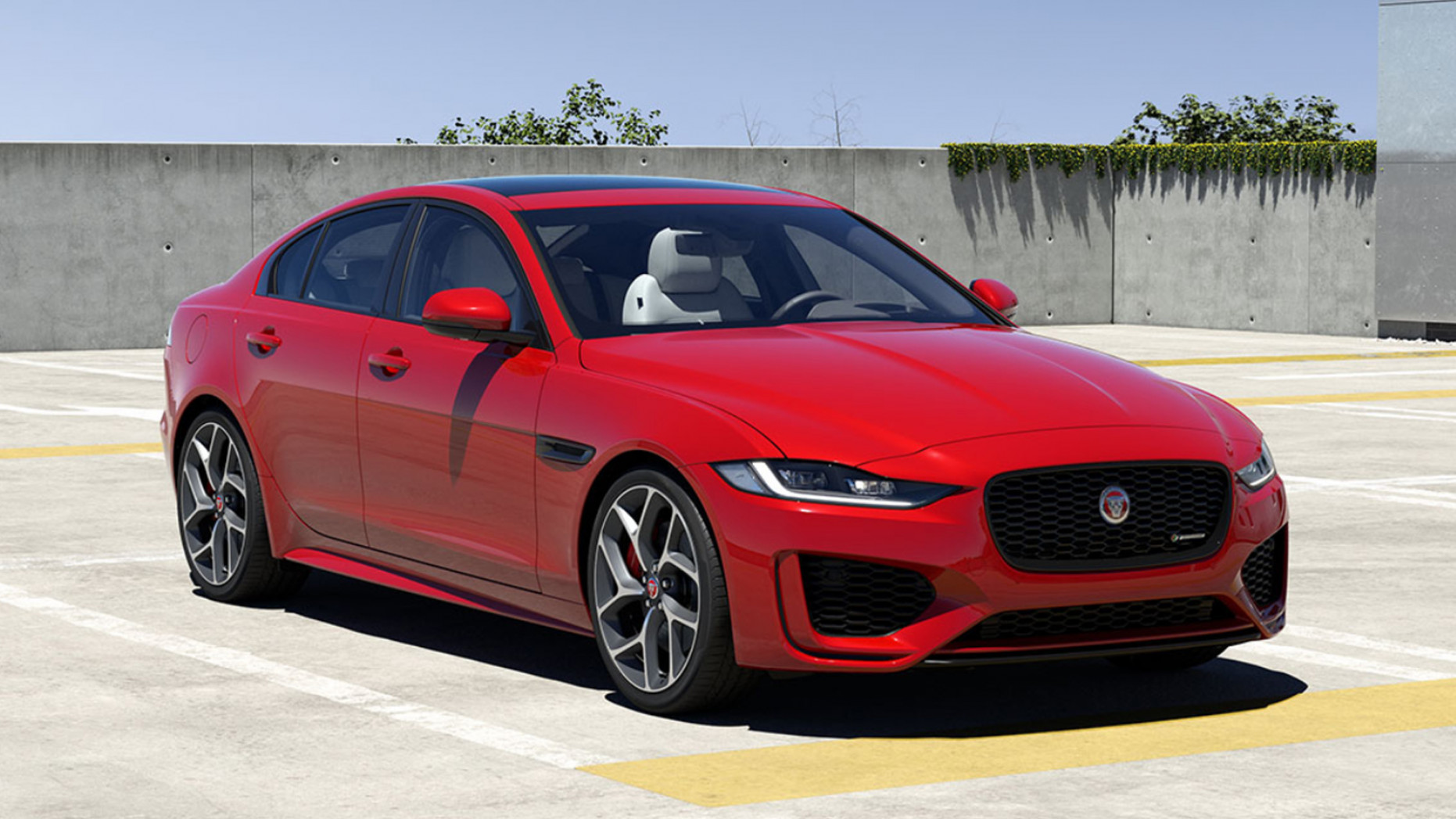 Jaguar XE 8 - Price, Mileage, Reviews, Specification, Gallery ..