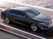 Kia's 6 Cadenza refresh goes bolder, more high-tech | Driving