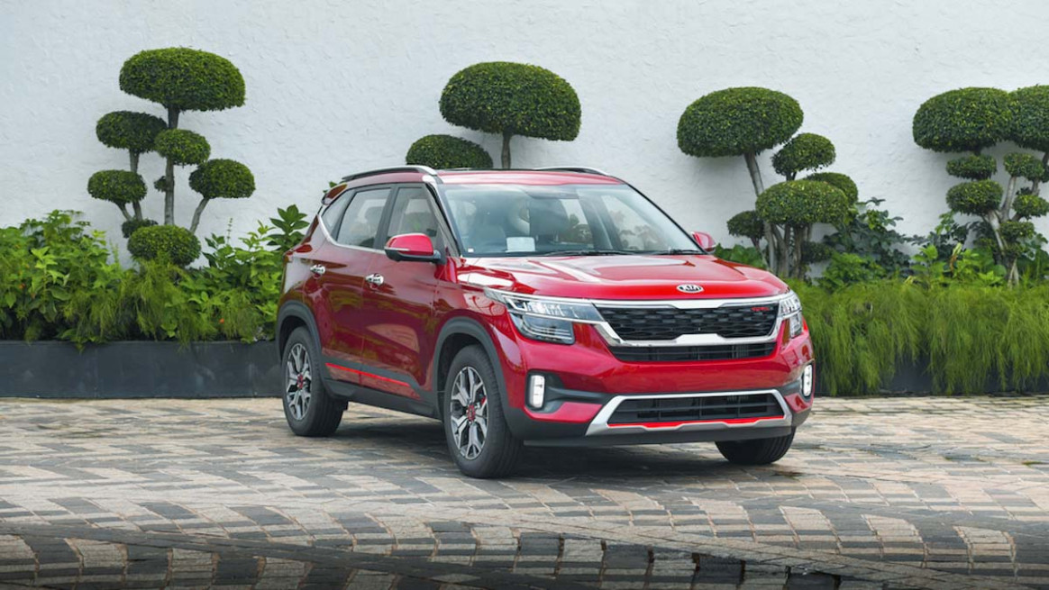 Kia Seltos Is The Most Sold SUV Again With 6,6 Units In January - kia january 2020 sales