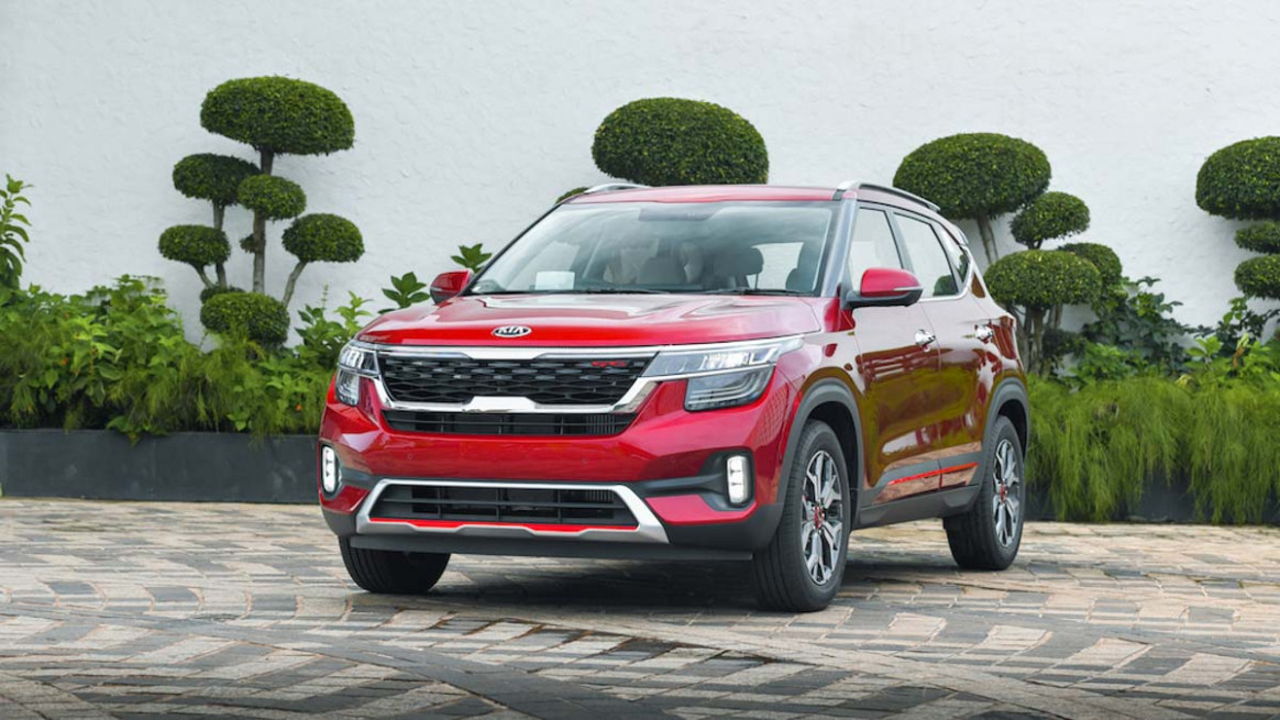 Kia Seltos Is The Most Sold SUV Again With 6,6 Units In January