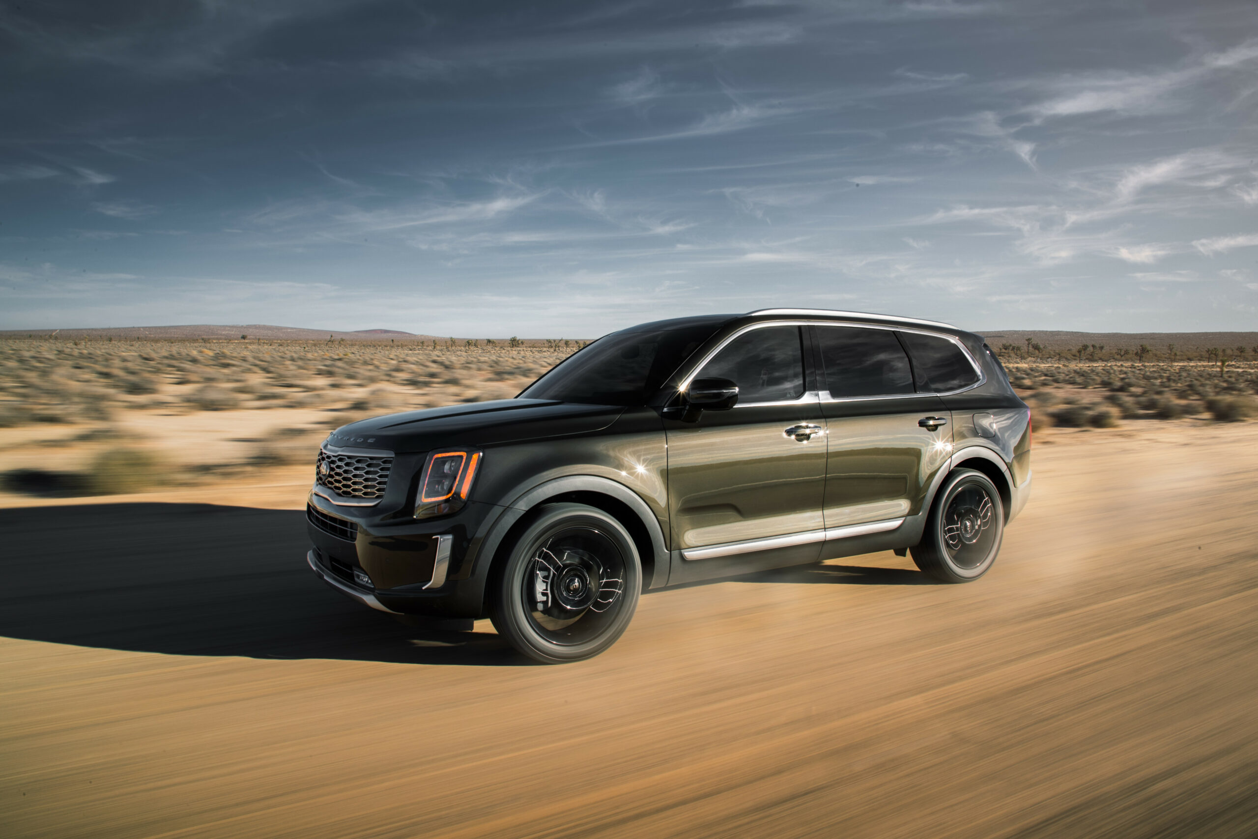 Kia Telluride: Latest News, Reviews, Specifications, Prices ...