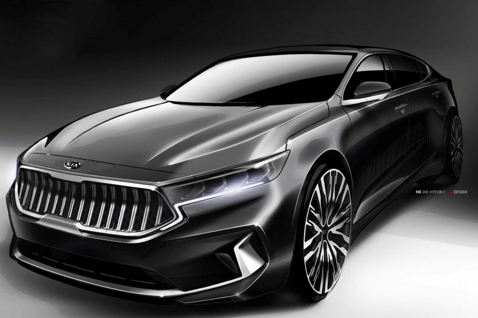 Kia Trying Radical New Strategy For The 6 Cadenza | CarBuzz