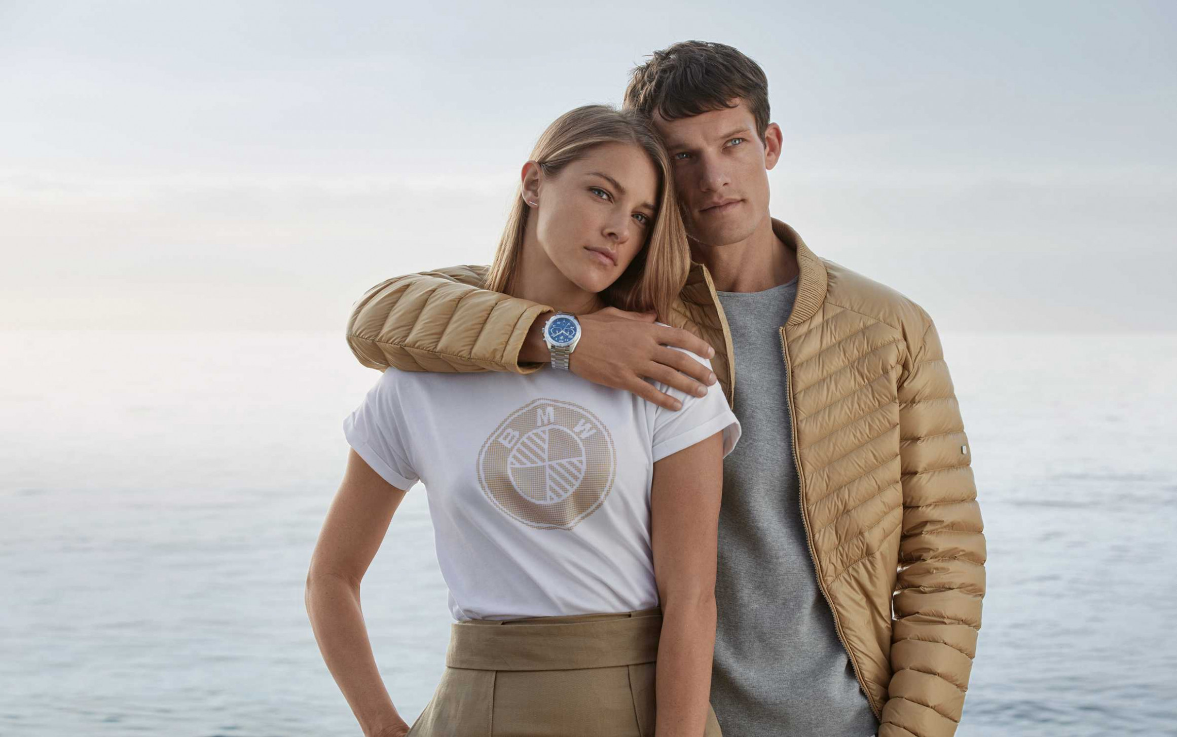 Launch of the 6 BMW Lifestyle collections