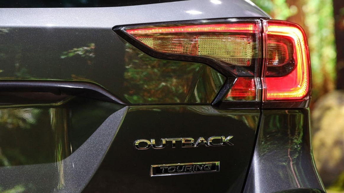 Leaked Documents Reveal Subaru Is Concerned With New 6 Outback ...