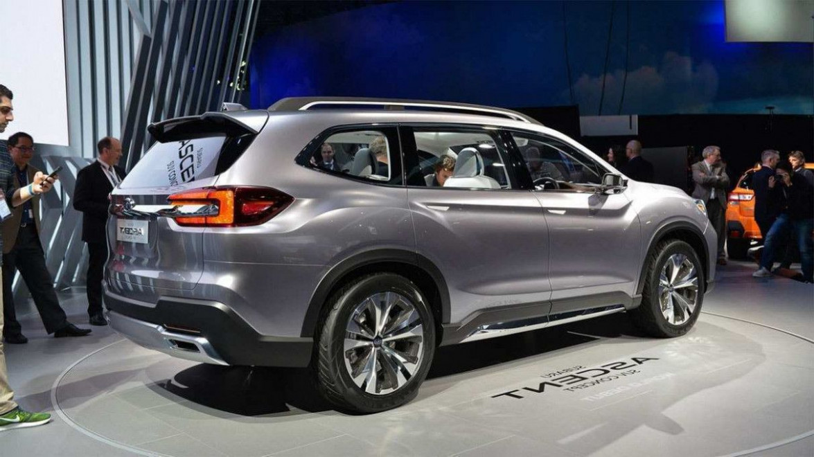 Learn The Truth About Subaru Tribeca 6 In The Next 6 (With ..