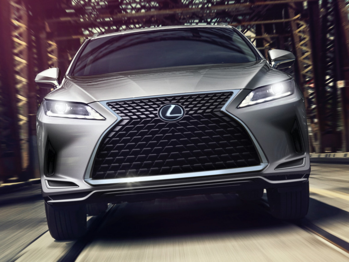 Lexus Coronavirus Financial Relief and New Car Incentives ..