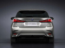 Lexus CT 6h 6 - the next restyled hybrid hatchback – cars ...