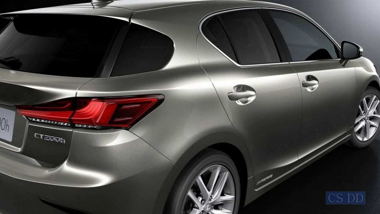 lexus hatchback 6 price Review and Specs 6*6 - lexus ...