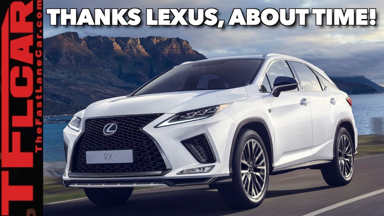 Lexus Pickup Truck, $7,7 Service Tab and the Best Car for a 7 ...